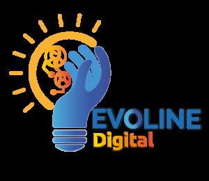 Evoline Digital Logo