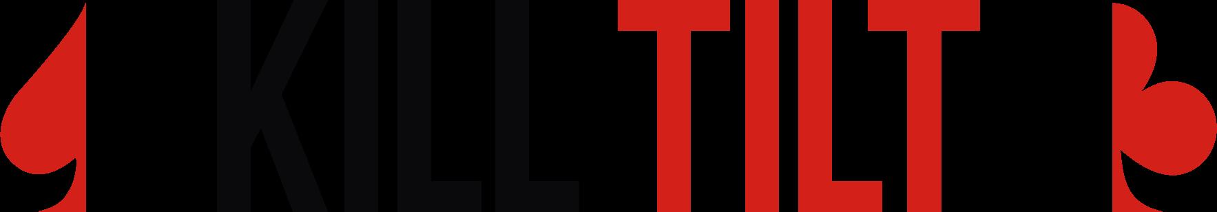 logo kill tilt