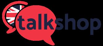 logo talkshop