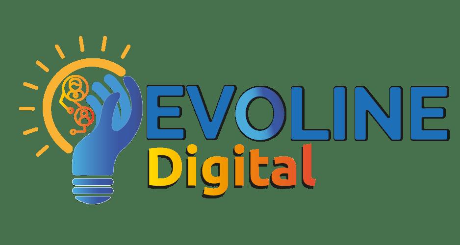 Logo Evoline min